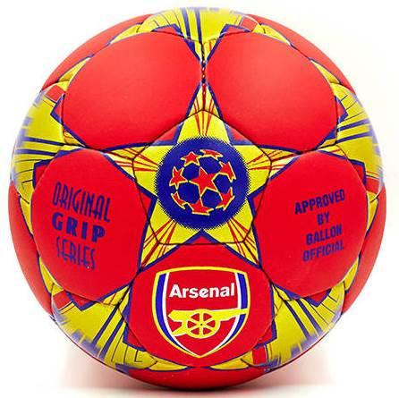 М'яч футбольний Арсенал FB-0047-3678-U