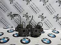 Задний левый суппорт BMW e65/e66 7-series, фото 1
