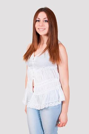 Женская летняя блуза, фото 2