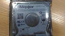 Жесткий диск Maxtor 80Gb SATA, фото 2