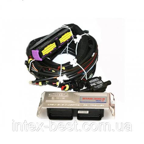Комплект электроники STAG 300-6 ISA2, фото 2
