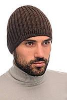 Donna-M шерстяная мужская шапка 709