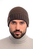 Donna-M шерстяная мужская шапка 711