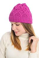 Donna-M Шерстяная женская шапка 702