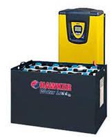 Аккумуляторные тяговые батареи HAWKER