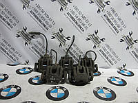 Задний правый суппорт BMW e65/e66 7-series, фото 1