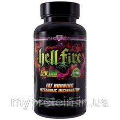 Innovative Diet Labs Жиросжигатель с геранью Хел фаер Hell Fire 150 mg ephedran (100 caps) DMAA NEW!