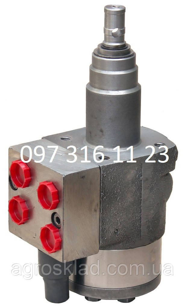 Гидпроруль ХУ-120-10/1