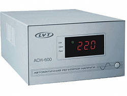 Стабилизатор напряжения LVT ACH-600 релейный