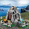 Lego Star wars 75200 Острівне навчання на Ач-Ту (Конструктор Лего Старварс Тренировки на островах Эч-То), фото 3