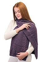 Donna-M Шерстяной женский шарф 806