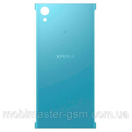Задняя крышка Sony G3412 Xperia XA1 Plus blue, фото 2