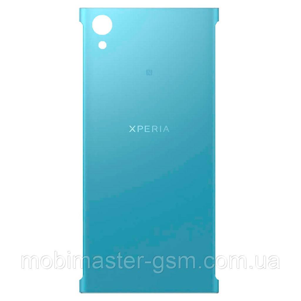 Задняя крышка Sony G3412 Xperia XA1 Plus blue