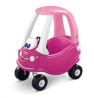 Автомобиль-каталка Little Tikes Princess Cozy Coupe 630750, фото 1