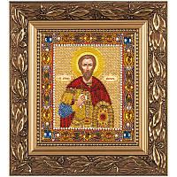 """Набор для вышивки иконы """"Св. Мч. Виктор"""""""