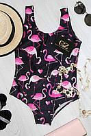 Donna-M Купальник Play (розовый фламинго) 13111-015