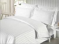 Белоснежное постельное белье в вашей спальне.