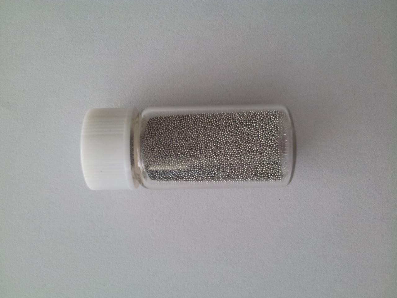 BGA шары 0,5 мм 2500шт. Sn63pb37