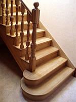 Виготовлення сходів на замовлення, індивідуальні проекти сходів
