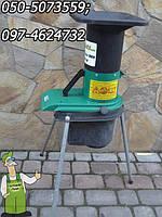 Садовый измельчитель веток Bio-hacksler, (дополнительный нож для травы) б/у