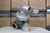 Турбина K03 / Hyundai H-1 CRDI, фото 1