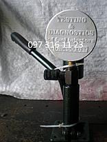 Стенд для проверки и регулировки форсунок (производство Польши), фото 3