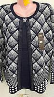 Кофточка женская  размер 54-58, фото 1