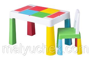 Комплект мебели Tega Multifun Multicolor