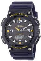 Чоловічий годинник Casio AQ-S810W-2A Solar