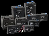 Аккумуляторная батарея SUNLIGHT SP12-5, 12В 5 А*ч