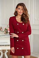 Donna-M платье-пиджак 505 , фото 1
