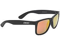 Солнечные очки BBB BSG-46 Street  PZ PC MLC красные поляризованные