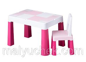 Комплект мебели Tega Multifun Pink