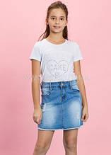 Джинсовая юбка на девочку GLO-Story,Венгрия