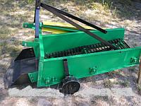 Картофелекопалка транспортерная до минитрактора