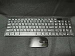 Полноразмерная Bluetooth клавиатура + мышь JIEXIN JX-906 + подарок, фото 5