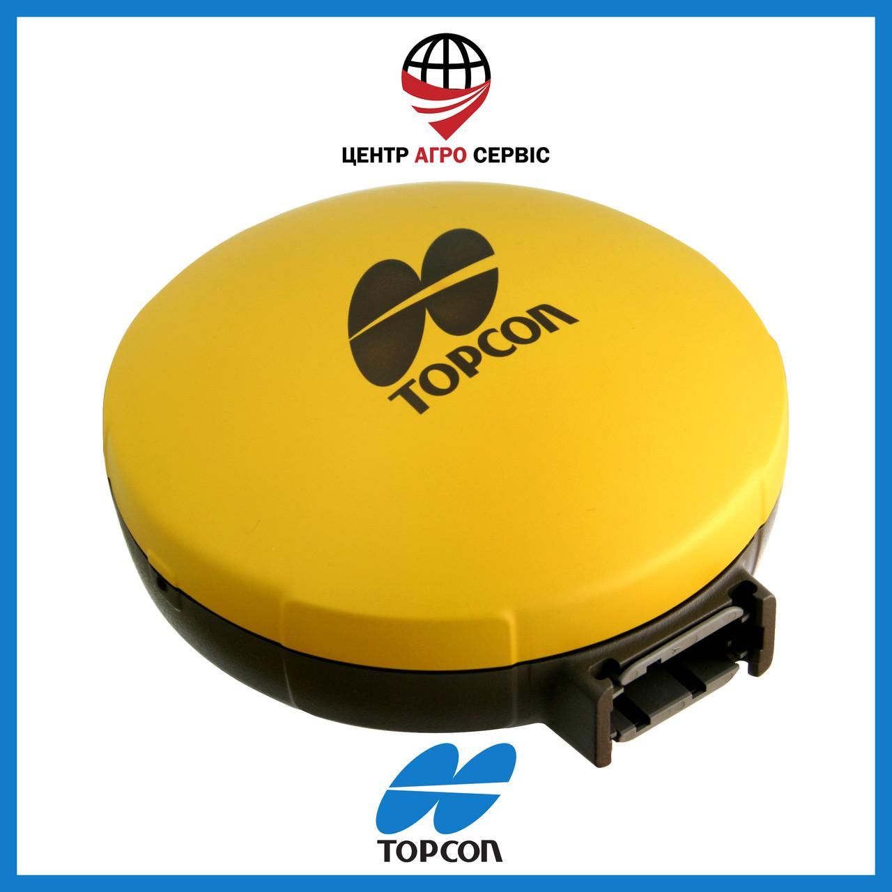 ПриемникSGR-1 Topcon, GPS и ГЛОНАСС (L1)