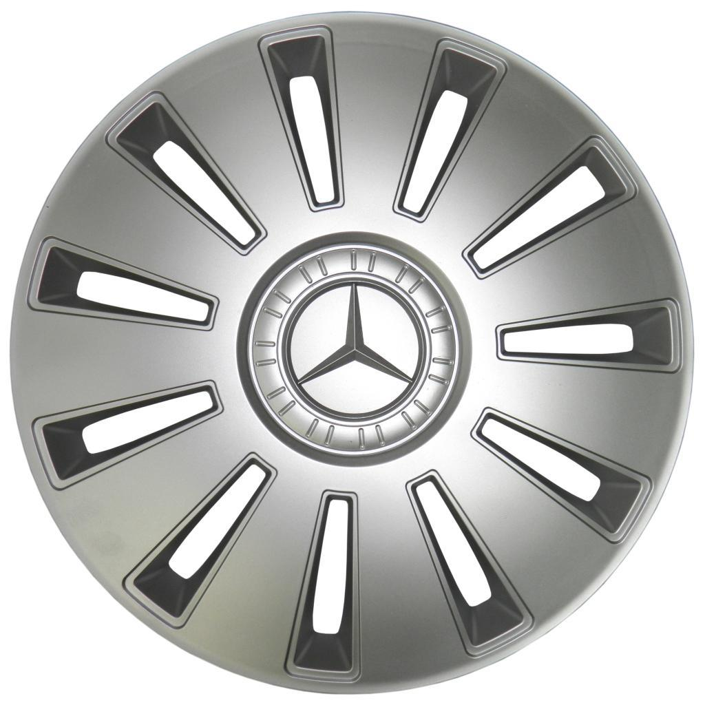Колпаки на автo Кенгуру на Mercedes Benz R15 ( к- кт 4 шт.)