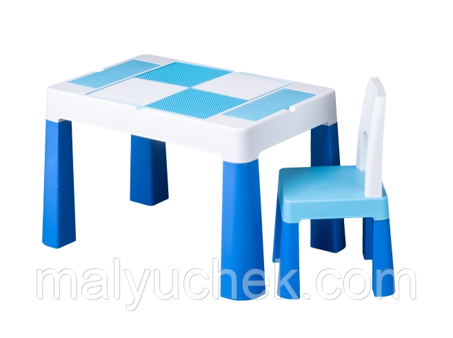 Комплект мебели Tega Multifun Blue