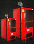 Твердотопливные котлы длительного горения Альтеп КТ-2Е 17 - 120 кВт