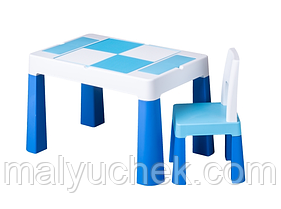 Комплект мебели Tega Multifun Grey
