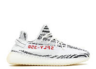 Кроссовки Adidas Yeezy 350 V2 Zebra
