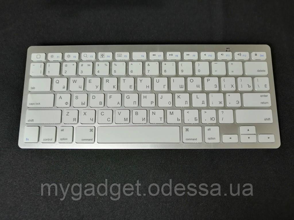 Bluetooth клавиатура BK3001BA