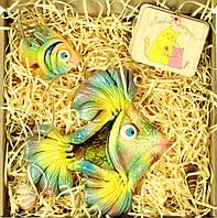 """Подарок маме """"Рыбка исполнительница желаний"""", подарок для мамы на день рождения"""