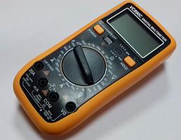 Измерительные приборы-мультиметры