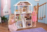 Кукольный дом для Барби KidKraft Саванна 65023