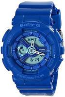 Жіночий годинник Casio Baby-G BA-110BC-2A