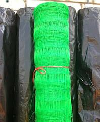 Сетка шпалерная Огуречная-Цветочная Agreen 1.7х1000м Италия
