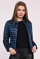 Donna-M Куртка LS-8824-18, (Морская волна) Куртка LS-8824-18, фото 1
