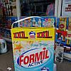 Стиральный порошок   Formil  XXL (100 стирок) 6,5кг.